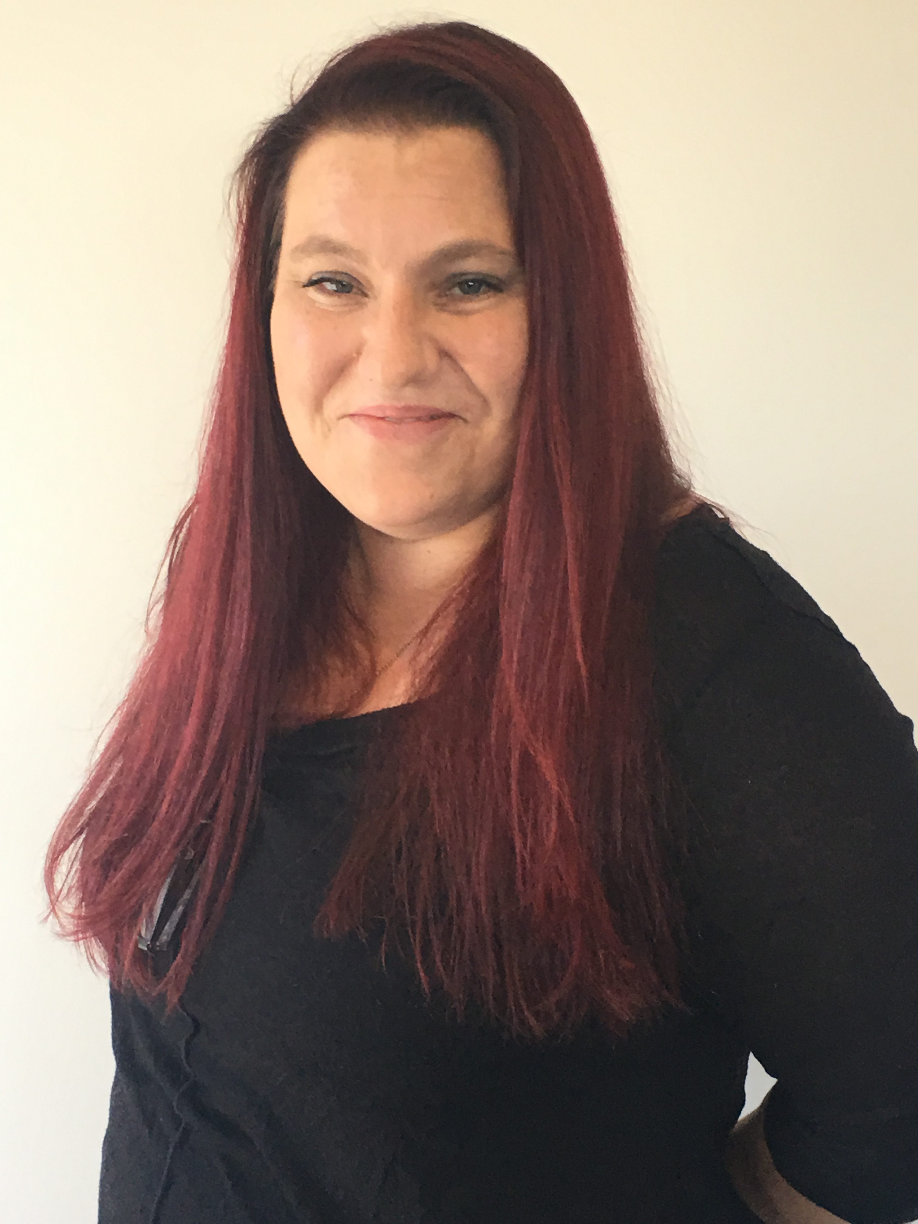 Melisa Mordue